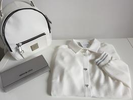 Koszula by Małecka biała