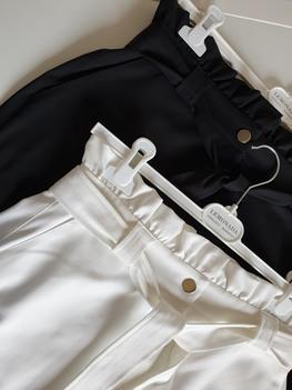 LEMONADA spódniczka elegancka czarna
