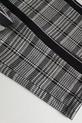 Blue Shadow spodnie LIZZIE kratka biała czarna (4)