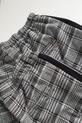 Blue Shadow spodnie LIZZIE kratka biała czarna (2)