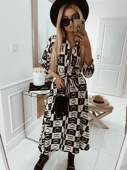 COCOCMORE Sukienka Dalia czarna