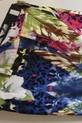 Spodnie cygaretki wzór kwiaty Lola Fashion (4)