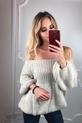 s.Moriss sweter Anabel krótki jasny beż (4)