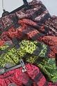 Lola Fashion bluzka hiszpanka panterka czerwona (4)