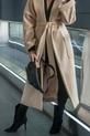 LALU Płaszcz PREMIUM beżowy (2)