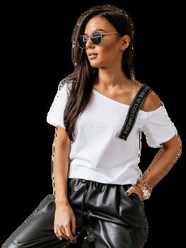 Cocomore bluzka Stripe biała