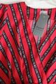 Sigma for You Sukienka Limited Edition napisy czerwona (4)