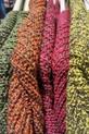 COCOMORE sweter różowy melange (5)