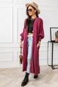 COCOMORE sweter różowy melange (3)