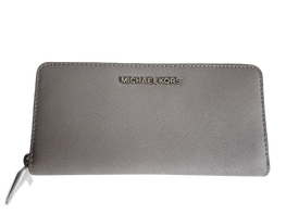 MICHAEL KORS Portfel grey