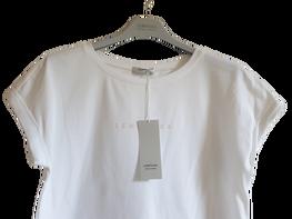 LEMONADA Bluzka t-shirt biała
