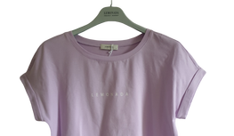 LEMONADA Bluzka t-shirt lila